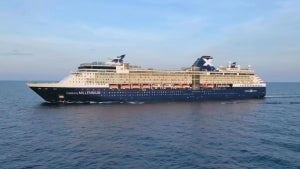 2 People Test Positive for COVID-19 Aboard 1st Major Cruise of 2021