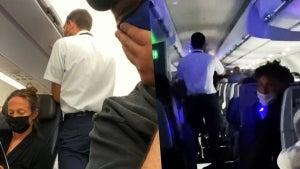 Flight Attendant Strikes Back Against Rude Passengers Aboard Grounded Flight