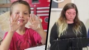 Mom of 5-Year-Old Samuel Olson Speaks Out After He Was Found Dead in TX Motel