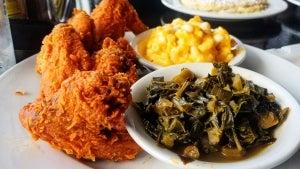 Texas Food Expert Explains Juneteenth Food Traditions
