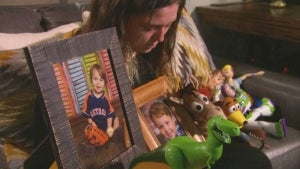 Sarah Olson Shares Last Thing She Told 5-Year-Old Son Samuel