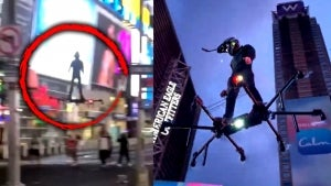 Meet the 'Real Green Goblin' Who Flew His Hovercraft Through Times Square