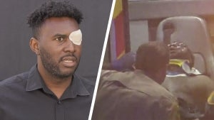 Man Says 6 Sheriff's Deputies Beat Him Beyond Recognition After Traffic Stop