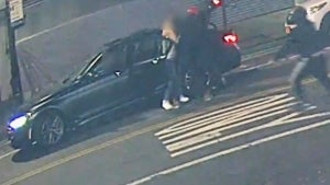 One Man Killed, Another Shot in Bizarre Crime Caught on Video in New York