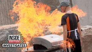 How to Safely Use Gas Grills at Your Summer BBQ