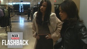 What Shopping With Aaliyah to Get Her Signature Style Was Like