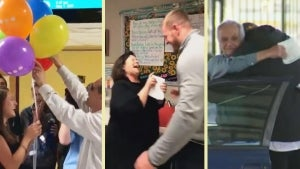 Some of the Sweetest Things People Did for Their Teachers