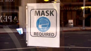 Los Angeles County Reinstates Mask Mandate as Cases Rise Across the Country