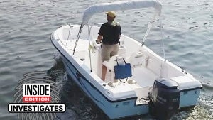 The Hidden Dangers of Carbon Monoxide Poisoning on Some Boats Could Be Deadly