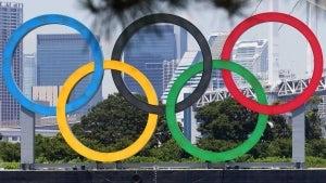 'Joyless Olympics' Will Have Masked Athletes but No Spectators