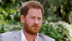 Prince Harry's Tell-All Memoir Said to Have Caught Royal Family Off-Guard