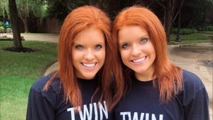 Cheerleader Twins Say Their Former Coach Sexually Abused Them