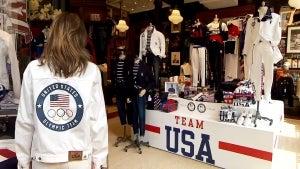 Team USA Gives Sneak Peak of High-Tech Ralph Lauren Outfits