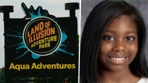 14-Year-Old Ohio Girl Wasn't Wearing a Life Vest When She Drowned at Water Park