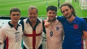 Piers Morgan Says He Caught Severe COVID-19 at Euro Soccer Final Despite Vaccine