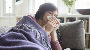 Why Summer Colds Are Especially Severe This Year