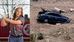 Vigil Held for 16-Year-Old Faith Moore, Who Went Missing in Arizona Flood