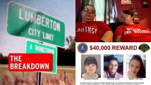 Family in Mourning Wants Justice for Their Daughter in Lumberton, North Carolin