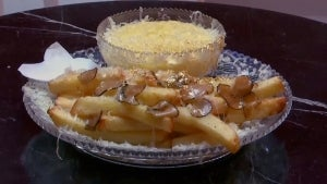 Can You Guess How Much the World's Most Expensive French Fries Cost?