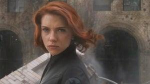 Disney Reveals Scarlett Johansson Made $20 Million on 'Black Widow'