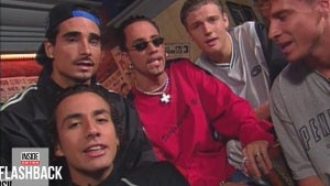 The Boy Bands Who Shook Up America in the 1990s