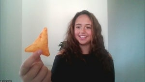 13-Year-Old Gets $20,000 From Doritos for Finding Puffy-Looking Chip