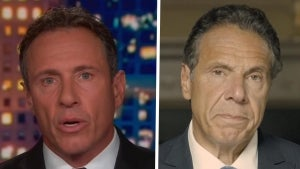 Chris Cuomo Isn't Covering His Brother's Sexual Assault Scandal on CNN