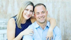 Mystery Surrounds Firefighter Found Dead at Cancun Resort on Wedding Anniversary