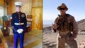 20-Year-Old Marine Killed in Afghanistan Honored on Final Journey Home