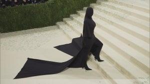 Jennifer Lopez Rocks Cowboy Hat at American Fashion-Themed Met Gala