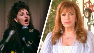 Clinton Impeachment Miniseries Bristles Paula Jones Over How She's Portrayed