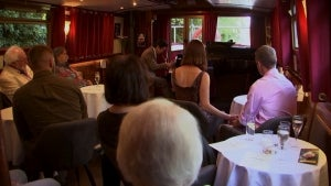 How a Pianist Turned His Boat Into a Booming Concert Venue