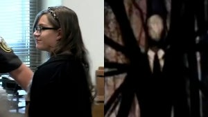 'Slender Man' Teen Released Early From Wisconsin Mental Health Facility