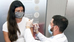 Health Experts Warn of Flu 'Twindemic' and Encourage Everyone to Get Flu Shots