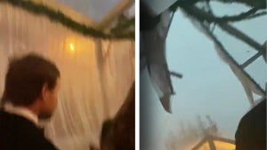 Wedding Tent Collapse Injured Pregnant Woman and Others: Lawsuit
