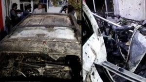 U.S. Military Drone Strike Kills Several Children in Kabul, Afghanistan