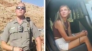 Park Ranger Told Gabby Petito to 'Reevaluate the Relationship' After Fight