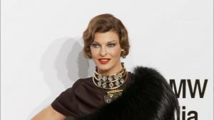 Supermodel Linda Evangelista Says Her Face Got Deformed From Cosmetic Surgery