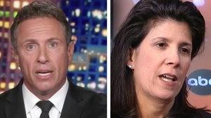 Former 'GMA' Executive Producer Claims CNN Anchor Chris Cuomo Groped Her