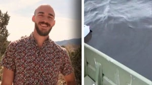Brian Laundrie's Instagram Goes Live After His Phone Was Left at Parents' House