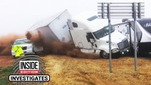 Speeding and Distracted Big Rig Truckers Are Causing Horrific Accidents: Authorities