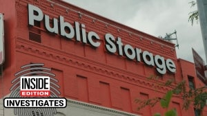 Are There Rats in the Units of These 2 National Storage Companies?