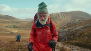 81-Year-Old Man Attempts to Climb 288 Mountains in Scotland to Honor Wife