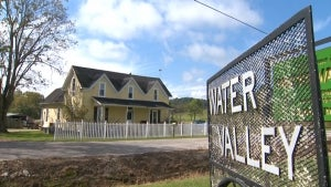 Historic Tennessee Town for Sale for Less Than Some Houses