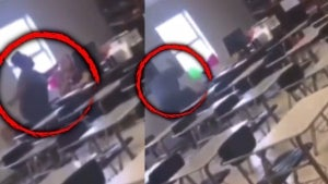 18-Year-Old Student Arrested on Felony Assault Charges for Slapping Teacher