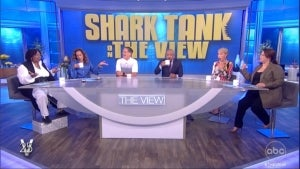 'Shark Tank' Judge Barbara Corcoran Apologizes for Comment to Whoopi Goldberg