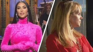 Nicole Brown's Sister Says Kim Kardashian's O.J. Simpson Joke Wasn't Funny