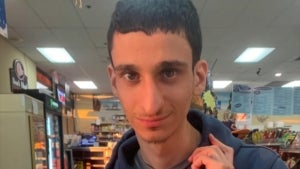Jubi Monsif's Family Desperate to Find Missing Autistic Arizona 20-Year-Old