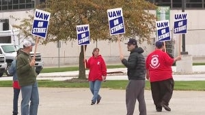 Workers Are Striking and Quitting Jobs Over Working Conditions and Pay