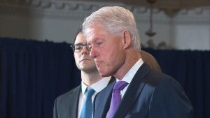 Former President Bill Clinton Hospitalized for Sepsis From UTI